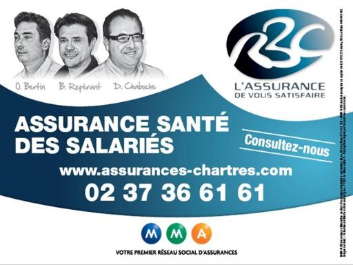 Agence-luisant