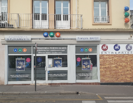 Assurance-MMA-dieppe-place-nationale