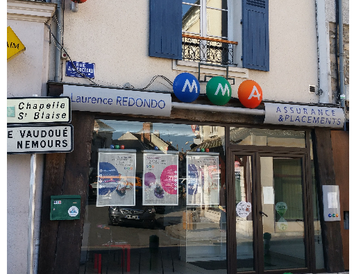 Assurance-MMA-milly-la-foret